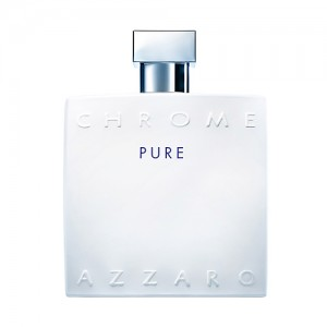 AZZARO CHROME PURE..