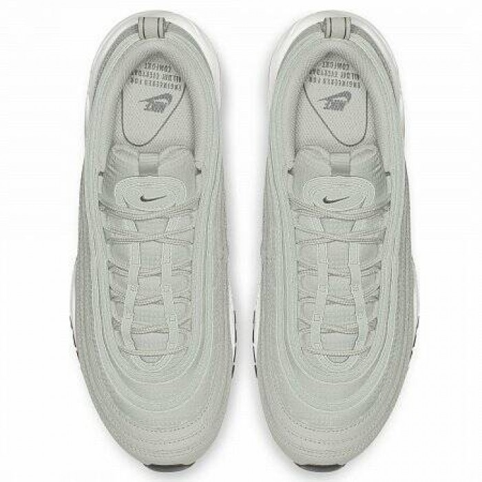 Кроссовки Nike AIR MAX 97 LX (Цвет Light Silver-White)
