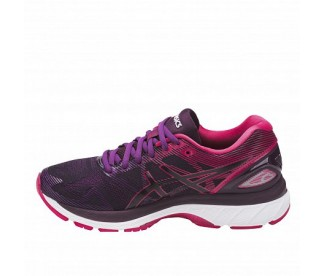 GEL NIMBUS 19 (Цвет Purple-Pink-Black)