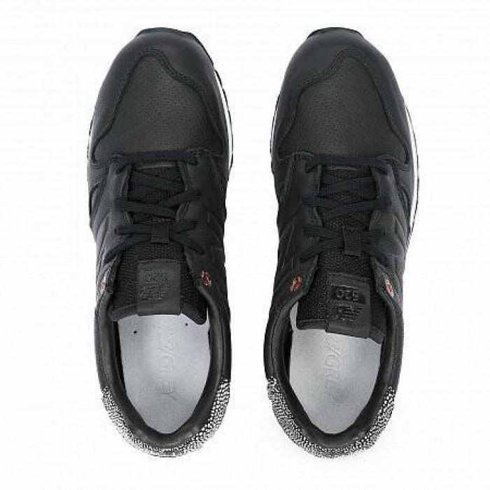 Кроссовки New Balance 520 NB GREY (Цвет Black)
