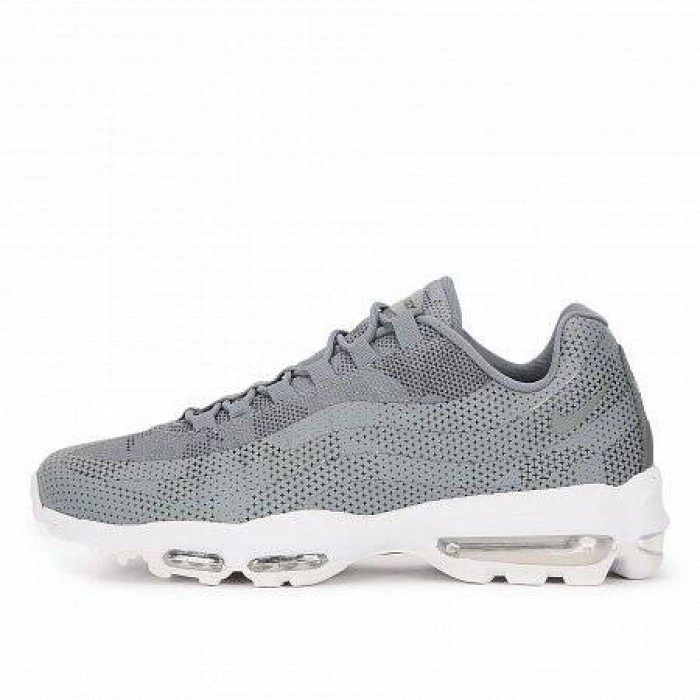 Кроссовки Nike AIR MAX 95 ULTRA SE GREY (Цвет Gray)