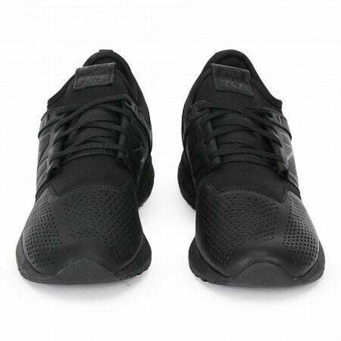 Кроссовки New Balance 247 CLASSIC SUEDE (Цвет Black)