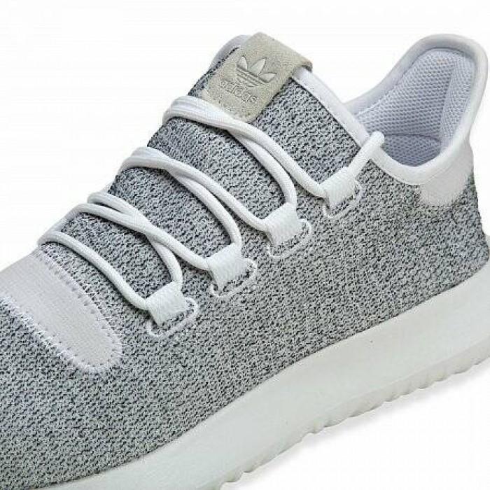 Кроссовки Adidas Originals TUBULAR SHADOW (Цвет Gray)