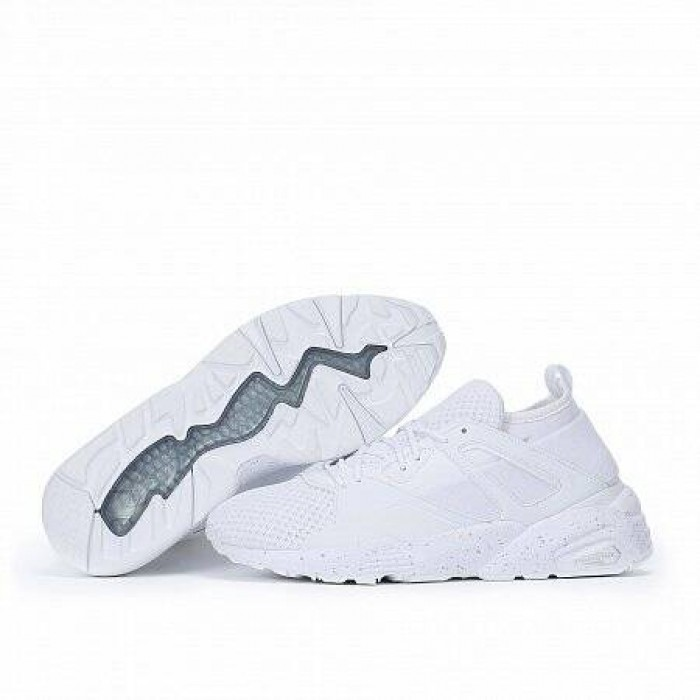 Кроссовки Puma B.O.G SOCK (Цвет White)