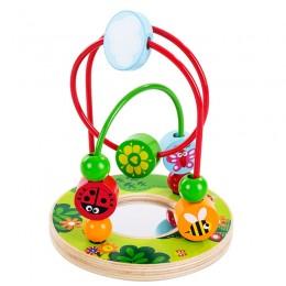 Садовое зеркало детская развивающая игрушка для детей