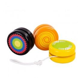 Деревянная игрушка мяч йо-йо
