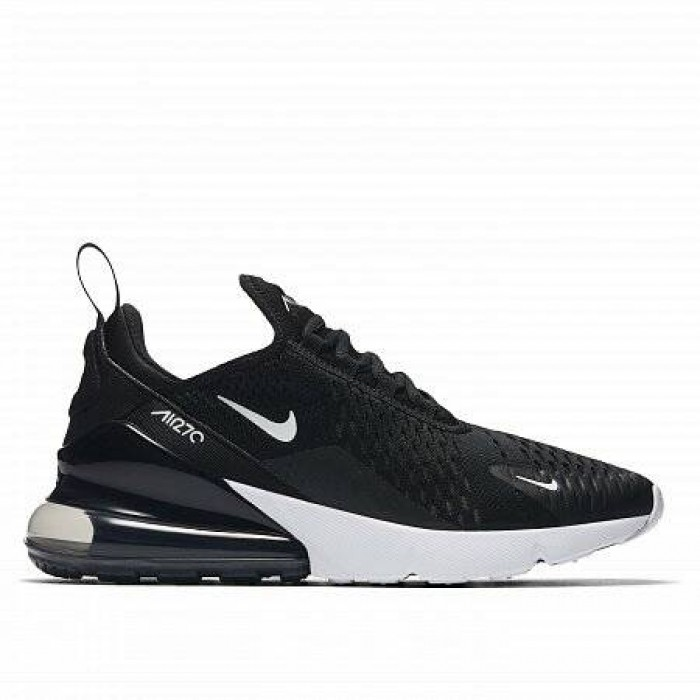 Кроссовки Nike AIR MAX 270 (Цвет Black)