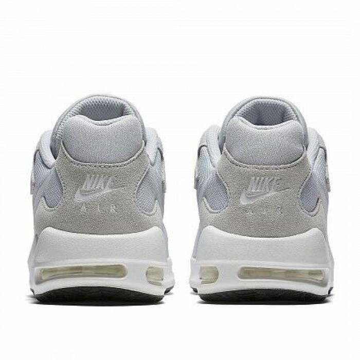 Кроссовки Nike AIR MAX GUILE (Цвет Cray-White)