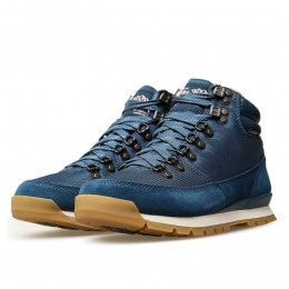 BACK TO BERKELEY REDUX BOOTS (Цвет Blue)