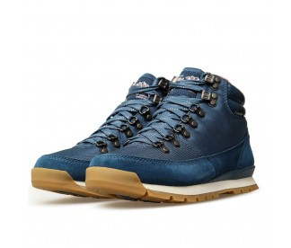 BACK TO BERKELEY REDUX BOOTS (Цвет Blue)