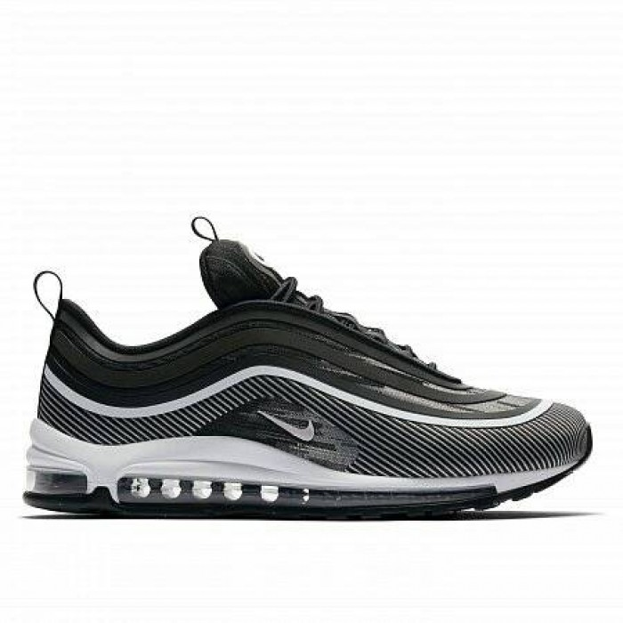 Кроссовки Nike AIR MAX 97 ULTRA '17 (Цвет Black-White)