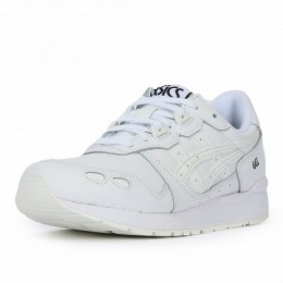 GEL LYTE LEATHER (Цвет White)