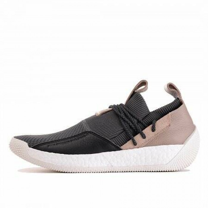 Кроссовки Adidas Performance HARDEN LS 2 LACE (Цвет Grey-Core Black-Running White)