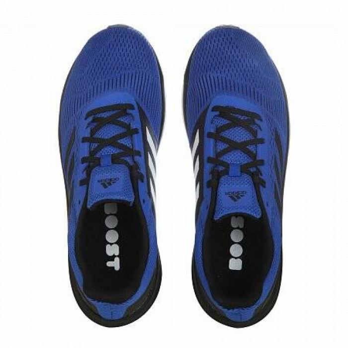Кроссовки Adidas Performance RESPONSE ST (Цвет Hi-Res Blue-Core Black-White)