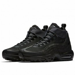 AIR MAX 95 SNEAKERBOOT (Цвет Black)
