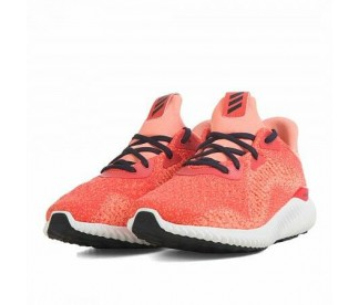 ALPHABOUNCE 1 TRACE (Цвет Scarlet-Night Navy-Chalk Coral)