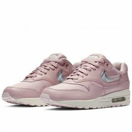 AIR MAX 1 JELLY PACK (Цвет Plum Chalk-Obsidian Mist-Summit White)