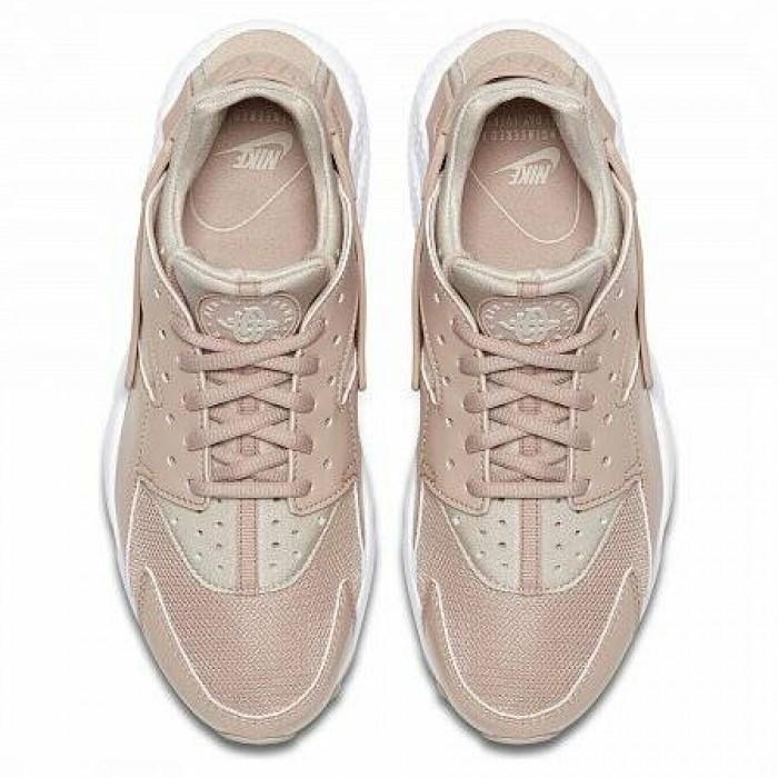 Кроссовки Nike AIR HUARACHE RUN (Цвет Pink)