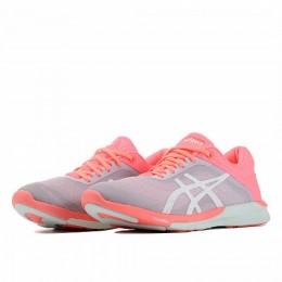 FUZEX RUSH (Цвет Pink-White-Orange)