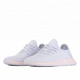 DEERUPT RUNNER (Цвет Aero Blue-Aero Blue-Clear Orange)