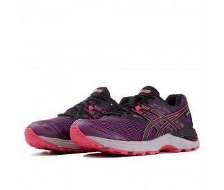 GEL-PULSE 9 GORE-TEX (Цвет Purple-Pink-Black)