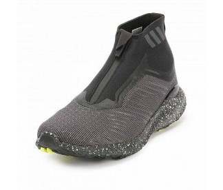 ALPHABOUNCE ZIP M (Цвет Black-Yellow)