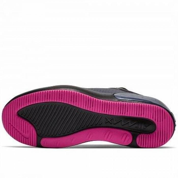 Кроссовки Nike AIR MAX DIA SE (Цвет Black-Blue-Pink)