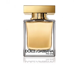 DOLGE&GABBANA THE ONE 50 ML