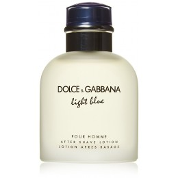 DOLGE&GABBANA LIGHT BLUE POUR HOMME 40 ML