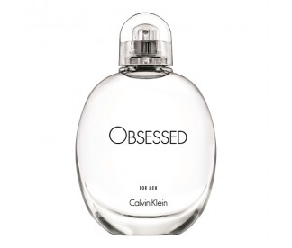 CALVIN KLEIN CK OBSESSED FOR MEN 30 ML
