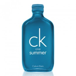 CALVIN KLEIN CK ONE SUMMER 100 ML