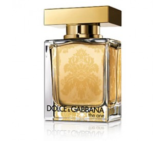DOLCE&CABBANA THE ONE EUA DE TOILETTE BAROQUE COLLECTOR 50 ML