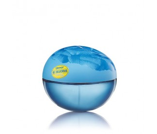 DKNY BE DELICIOUS FLOWER POP BLUE 50 ML