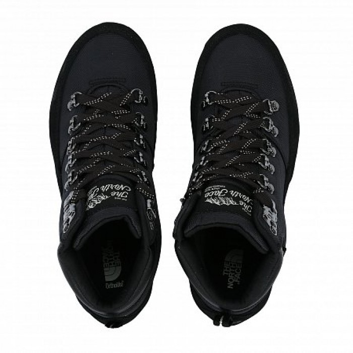 Кроссовки The North Face BACK-TO-BERKELEY REDUX (Цвет Black)