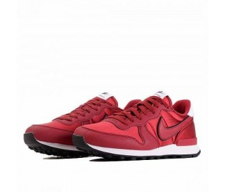 INTERNATIONALIST HEAT (Цвет Red Crush-White)