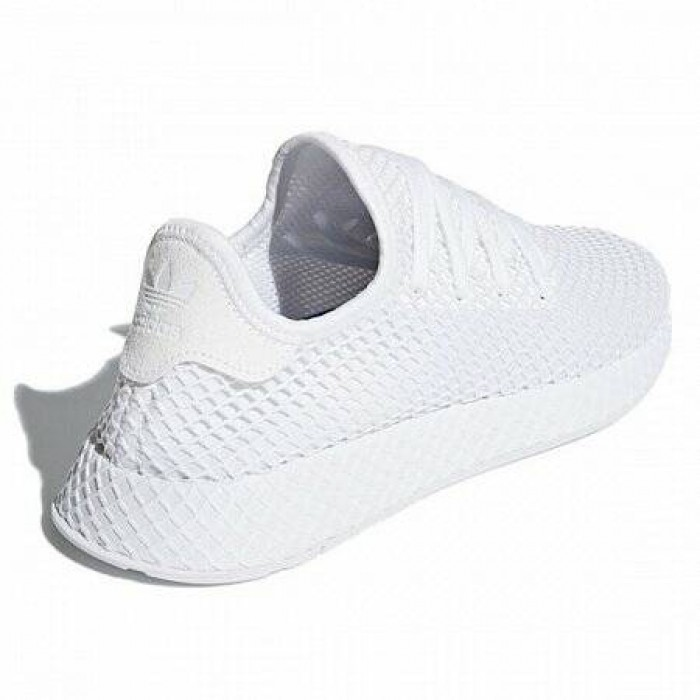 Кроссовки Adidas Originals DEERUPT RUNNER (Цвет White)