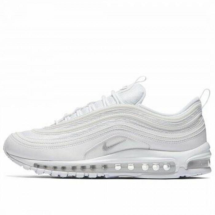 Кроссовки Nike AIR MAX 97 ULTRA 17 (Цвет White)