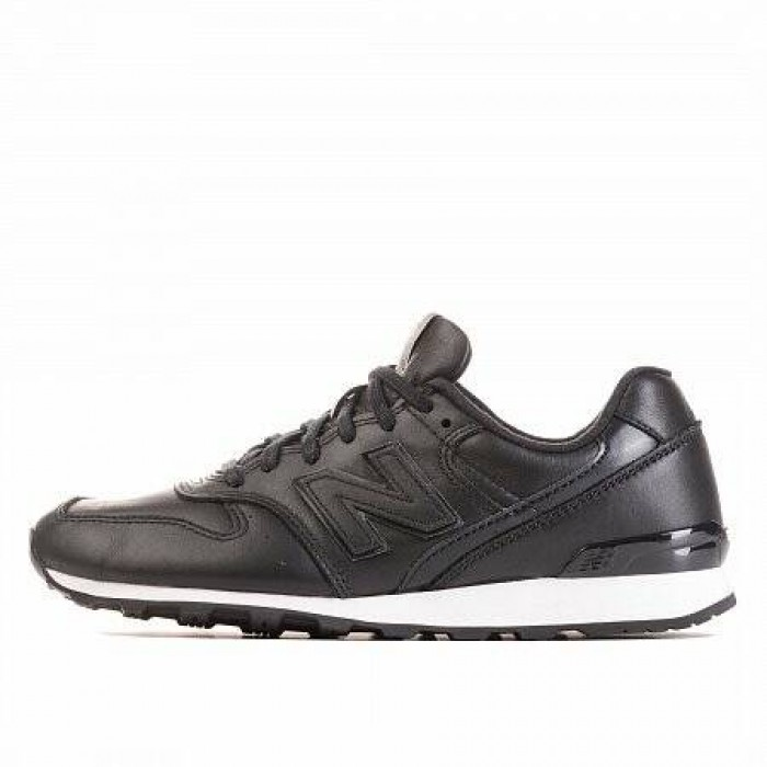 Кроссовки New Balance 996 CORE (Цвет Black)