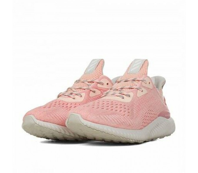 Кроссовки Adidas Performance ALPHABOUNCE (Цвет Pink)