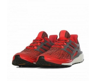 ENERGY BOOST (Цвет Hi-Res Red-Hi-Res Red-Grey Three)