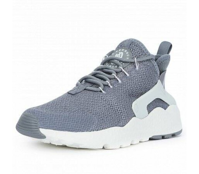 Кроссовки Nike AIR HUARACHE RUN ULTRA (Цвет Gray)