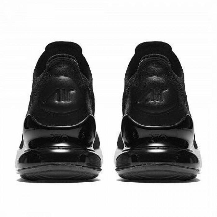 Кроссовки Nike AIR MAX 270 FLYKNIT (Цвет Black)