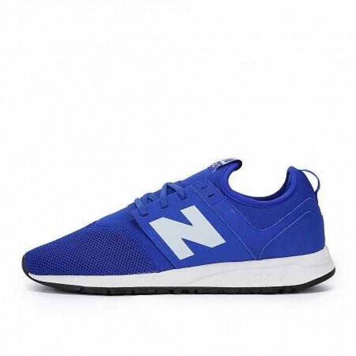 Кроссовки New Balance 247 CLASSIC (Цвет Blue)
