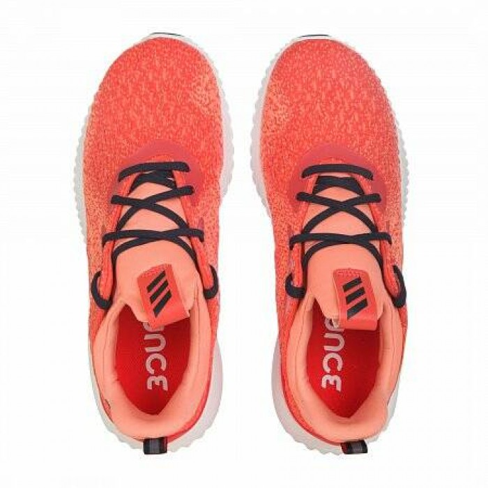 Кроссовки Adidas Performance ALPHABOUNCE 1 TRACE (Цвет Scarlet-Night Navy-Chalk Coral)