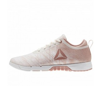 SPEED HER TRAINING (Цвет Pale Pink-Chalk Pink-White-Silver)