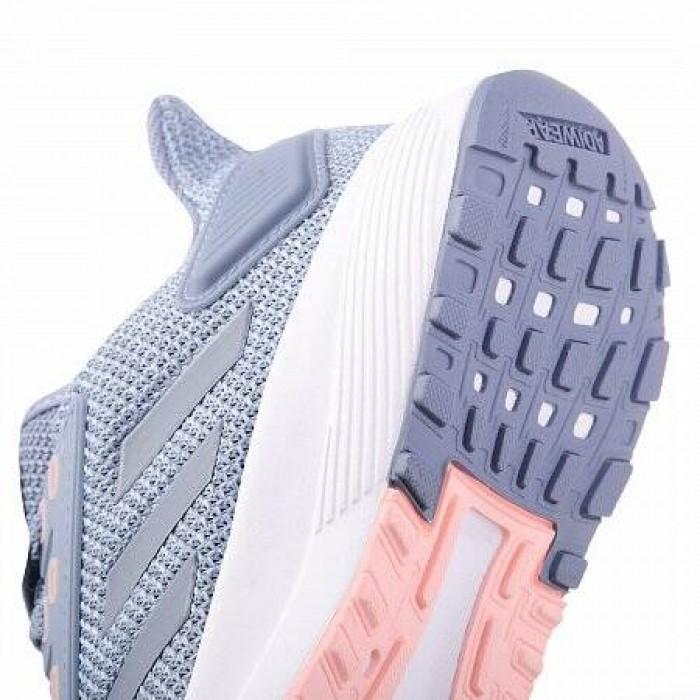 Кроссовки Adidas Performance DURAMO 9 (Цвет Raw Grey-Ash Grey)