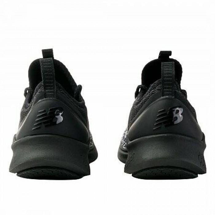 Кроссовки New Balance FRESH FOAM LAZR SPORT (Цвет Black)
