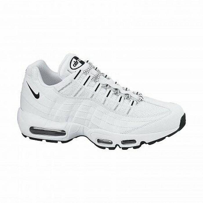 Кроссовки Nike AIR MAX 95 (Цвет White)