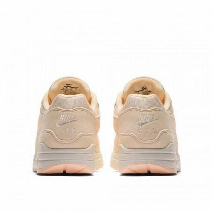 Кроссовки Nike AIR MAX 1 (Цвет Guava Ice-Crimson Tint-Sail-Summit White)