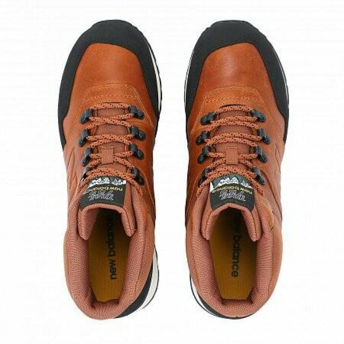Кроссовки New Balance 755 (Цвет Brown-Black)